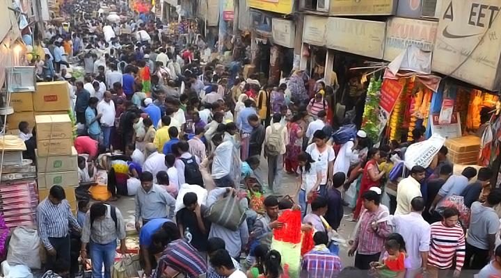 Sadar Bazar Delhi