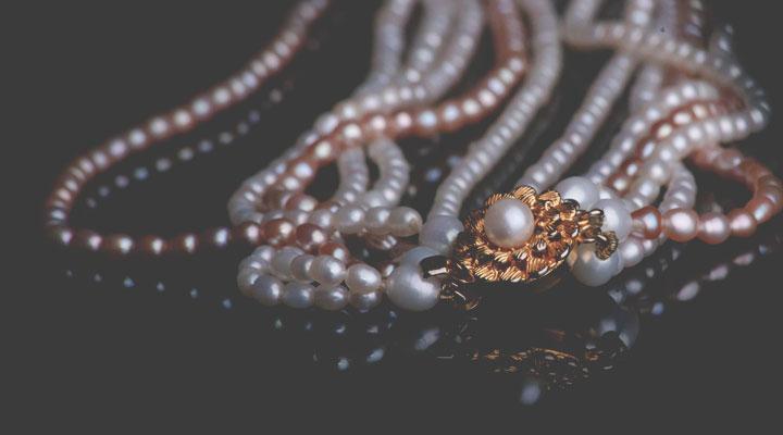 Vintage jewel