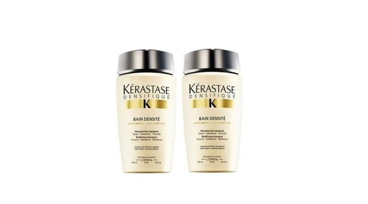 Pregnancy hair loss shampoo