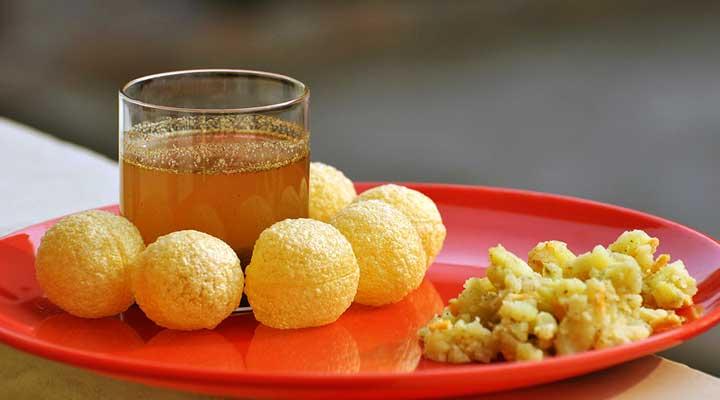 Gold Gappa delhi