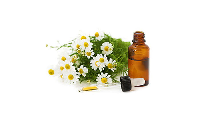 natural essention oil for hair fall