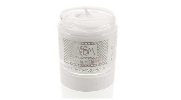 top best Lightening whitening pro-bleach cream