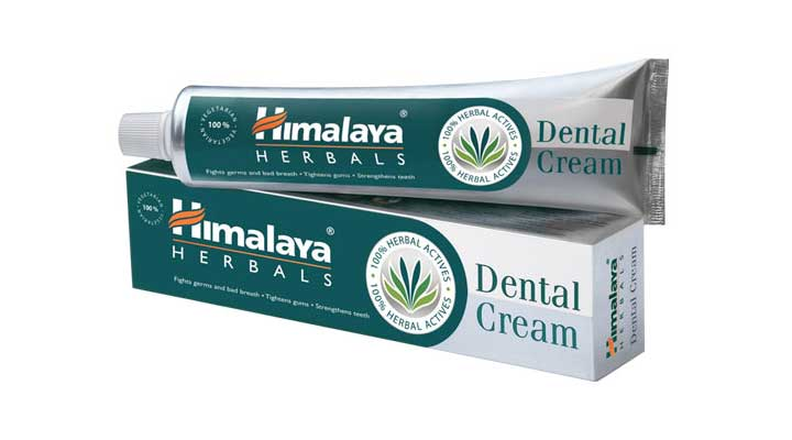 Best sensitive toothpaste