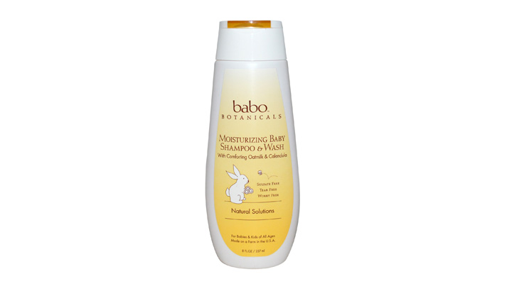 baby shampoo for grown ups