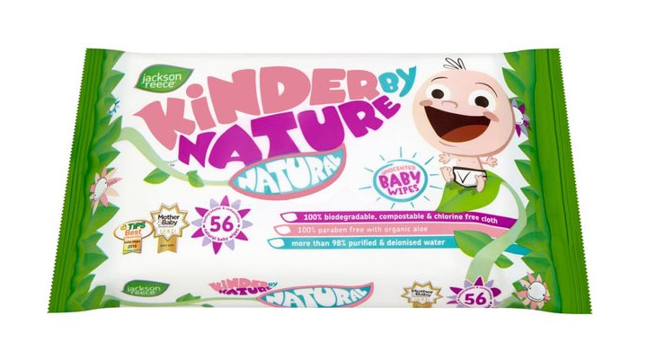 best natural harbal baby wipes