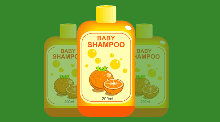 Best mild shampoo for adults