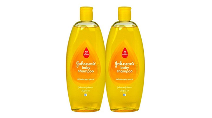 Best baby shampoo for adult