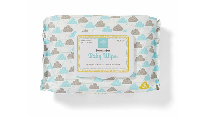 best baby wipes for newborn