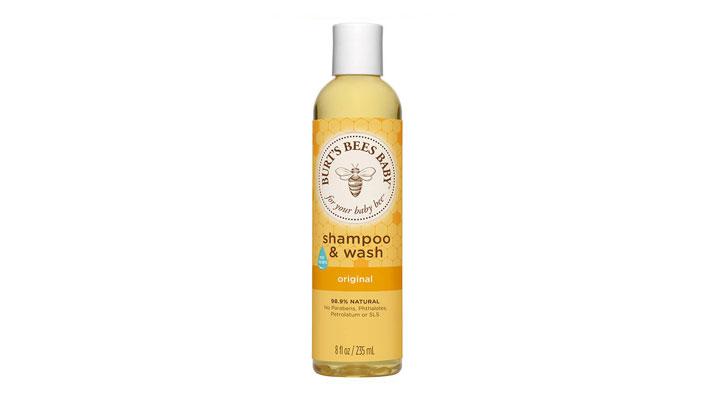 Best dry shampoo for rough hair