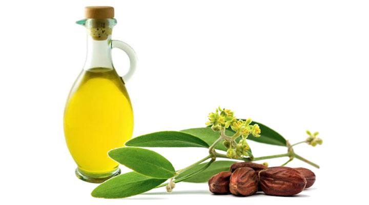 scalp treatment essential oil