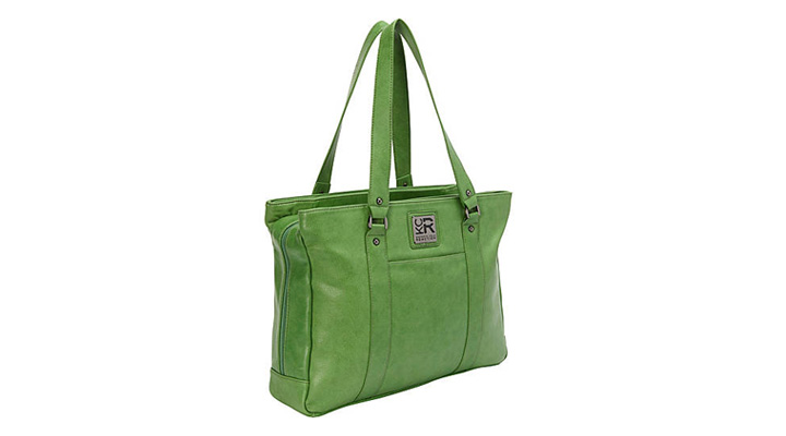 Best leather laptop totes for women