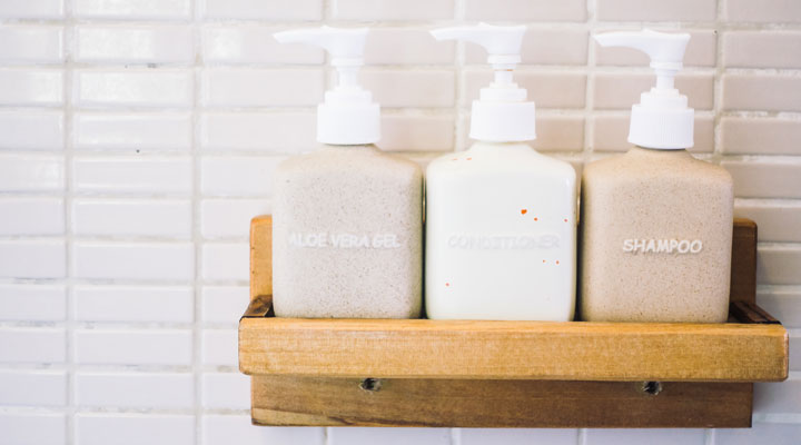 best beauty products mommy can share with her baby