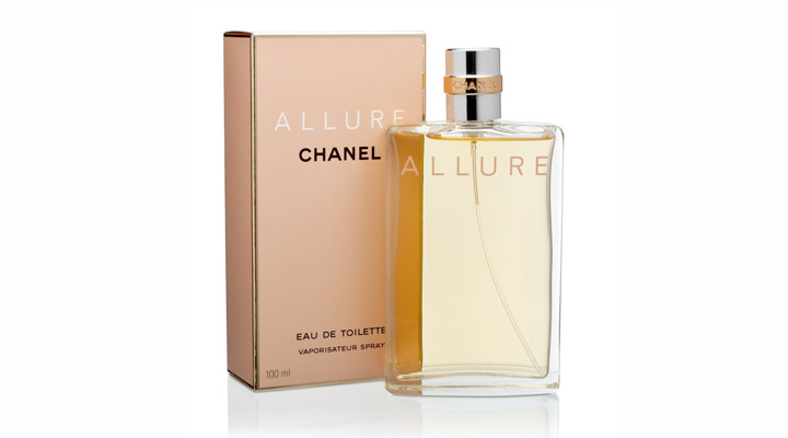 special perfume for her