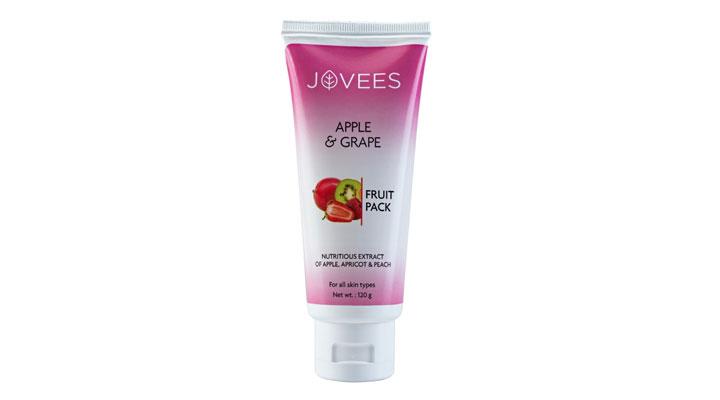 best fruit face pack