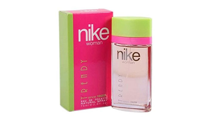 women perfume selections