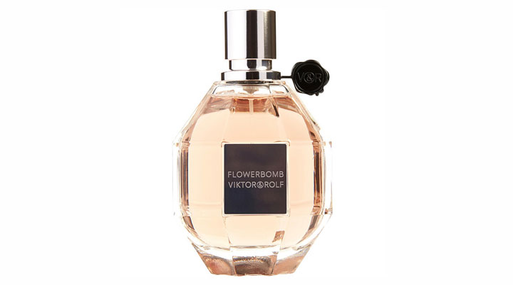 special perfume for women