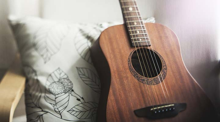 affordable best acoustic guitar