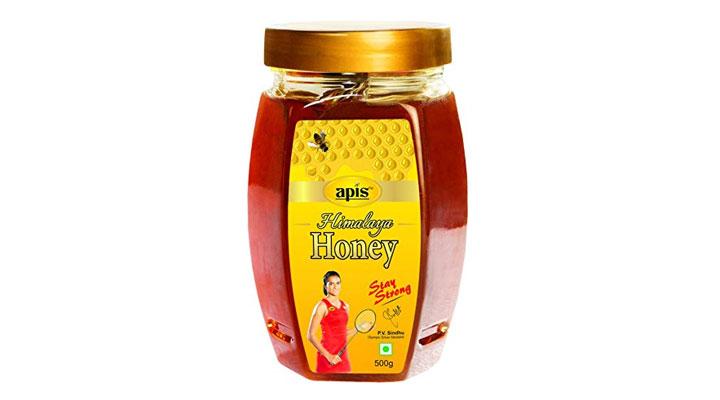 pure and natural honey india