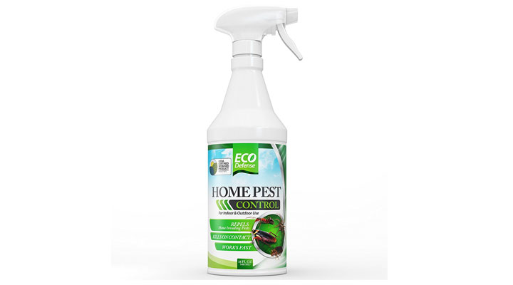 best bug spary for home