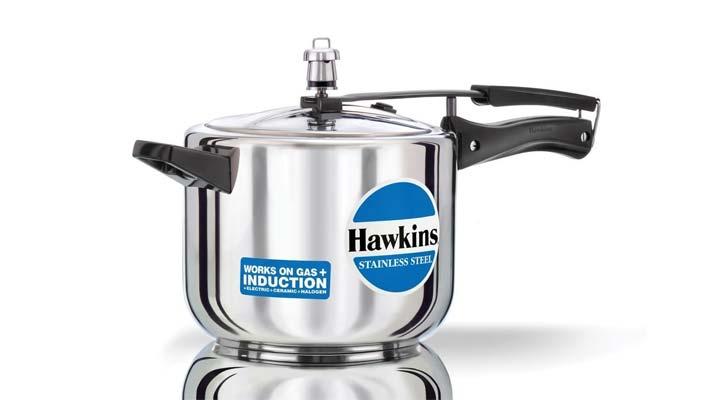 best stainless steel pressure cooker