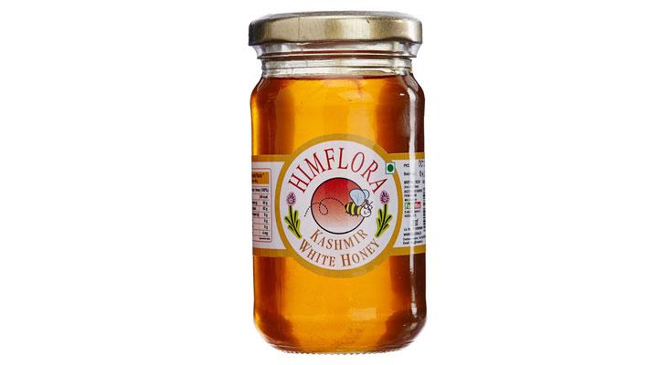 best himalaya bee honey