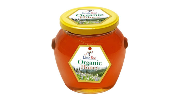 best indian organic honey