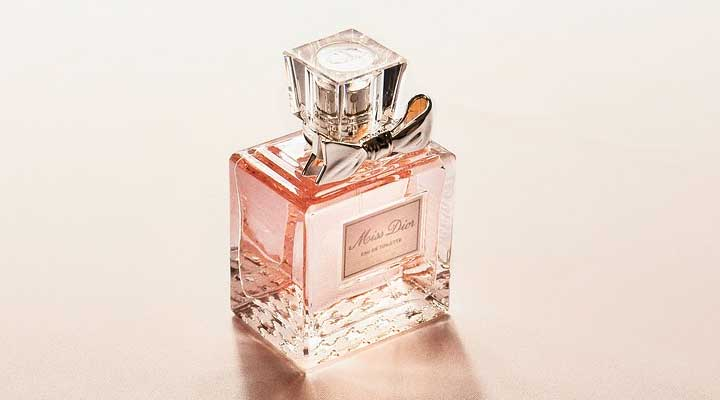 best perfume for aunt