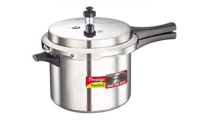 best induction pressure cooker