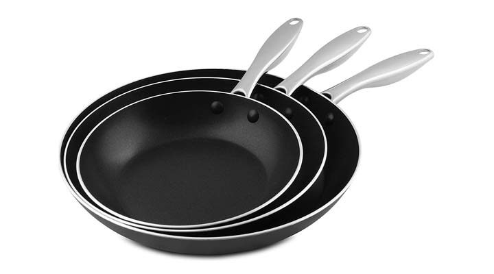 best non-stick fry pan for your kitchen
