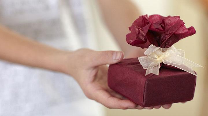 Подарки до 2000 рублей женщине 35
