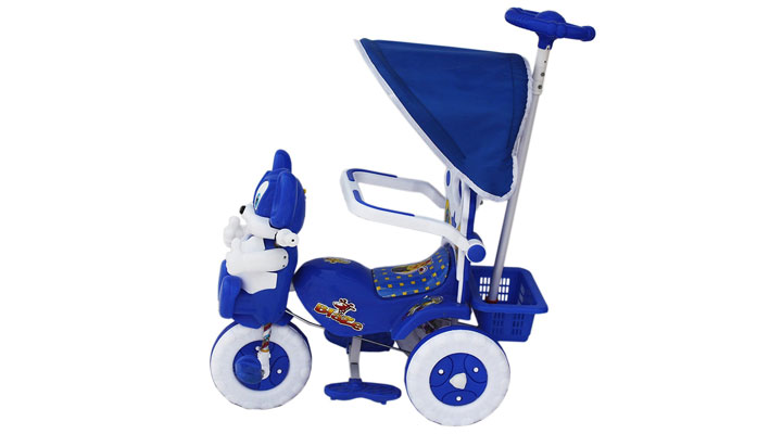 best baby tricycle with push handle