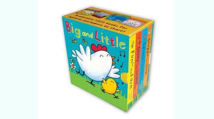 best little learning library