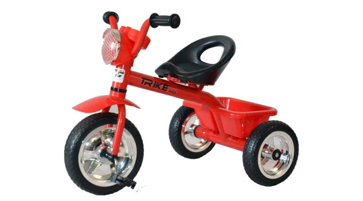 best baby tricycle