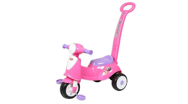 best tricycle for children