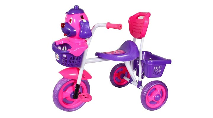 best kids tricycle