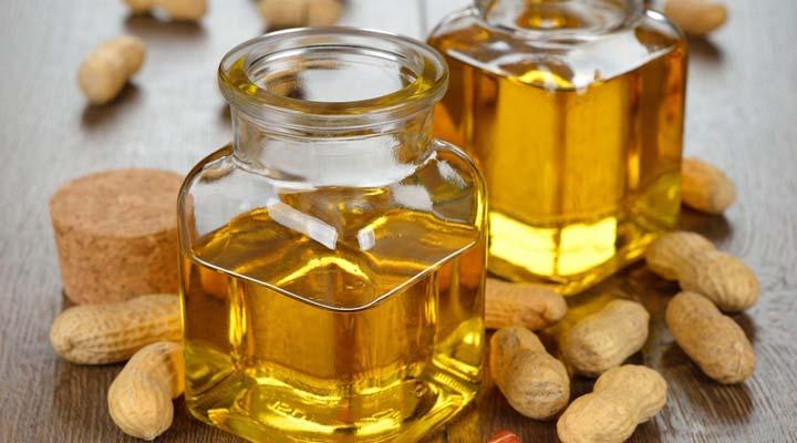 best kitchen oil