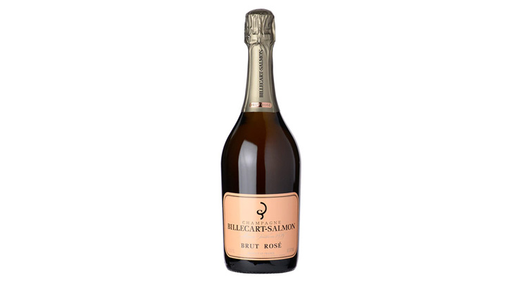best champagne for bride and groom