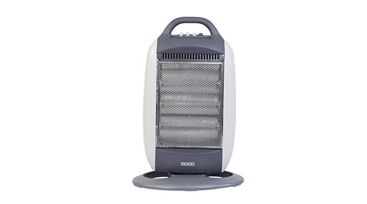 best baby room heater