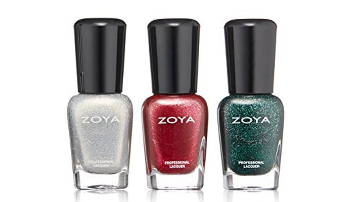 best nail polish for baby