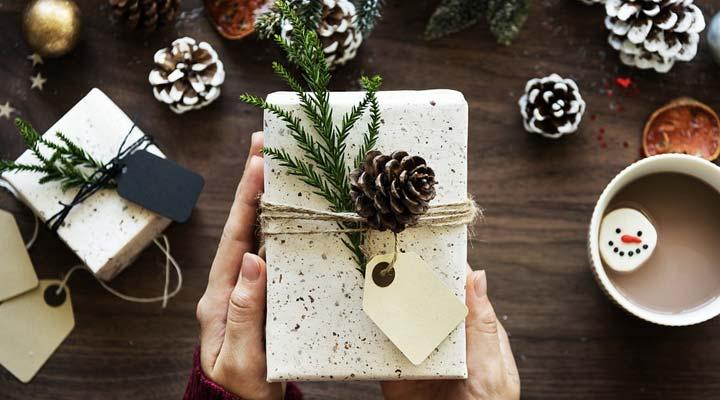 evergreen gift ideas for Christmas