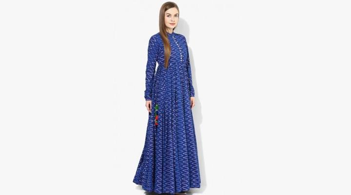 best dress for women in India