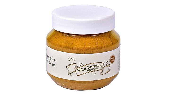top organic turmeric powder