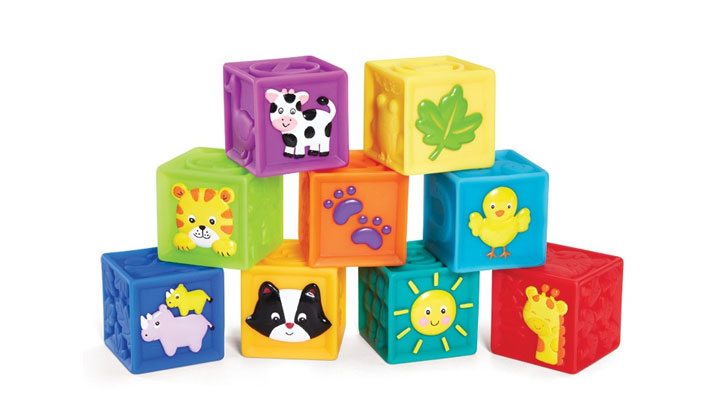 best baby toys for intelligence