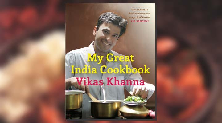 best Indian recipe books