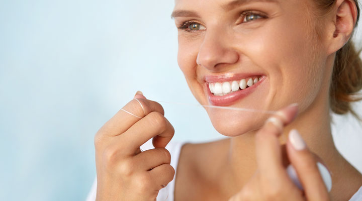 best dental floss