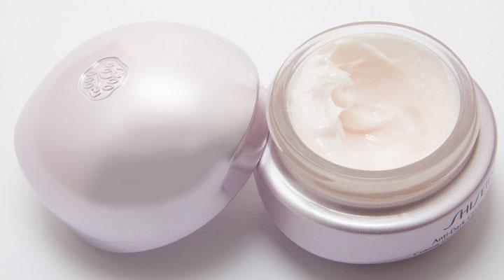 use eye firming cream