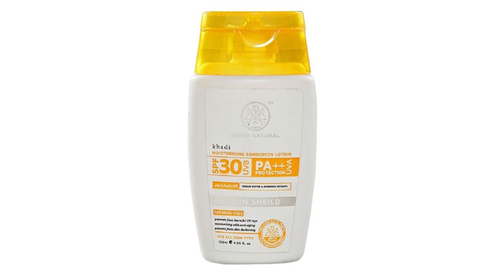 best rated sunscreen