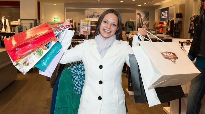 shopping tips women