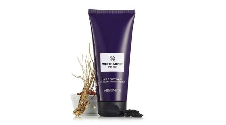 best gel for bathing