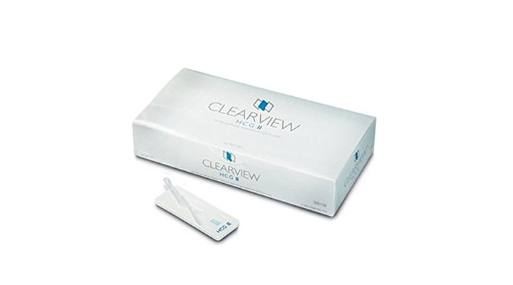 best pregnancy test kit